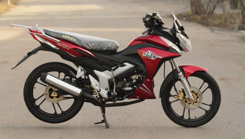 "АВМ Мотоцикл ""Jazz""125cc"