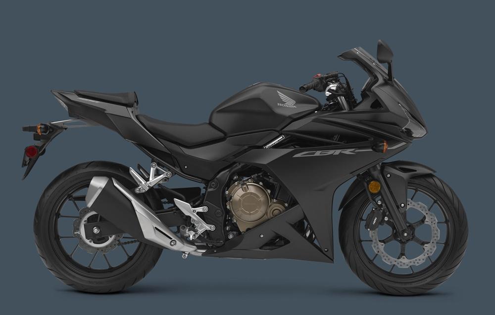 Дорожный мотоцикл Honda CBR500R