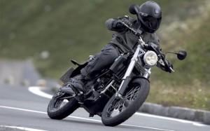 Мотокуртка «косуха»