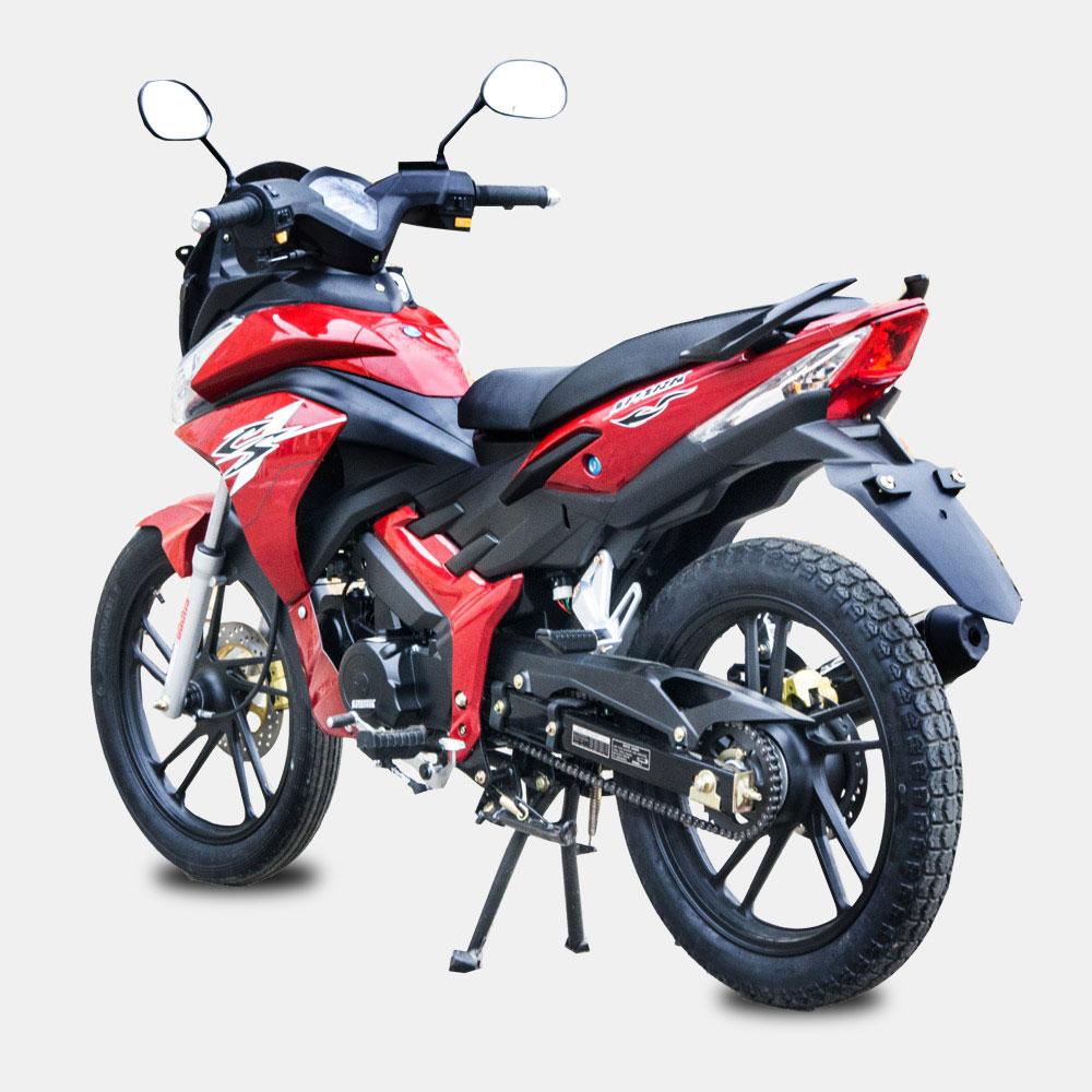 Мотоцикл spark SP 125R-21