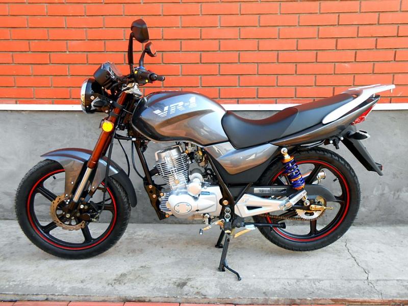 Мотоцикл IRBIS VR-1 200сс
