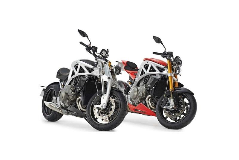 Новый мотоцикл Ariel Ace / Мотоновости / БайкПост