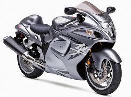 Какие мотоциклы являются наиболее скоростными?