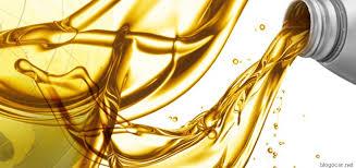 Моторное масло: особенности и виды