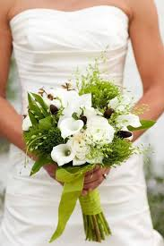 Букет для невесты: правила выбора
