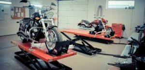 Как сэкономить на ремонте мотоцикла