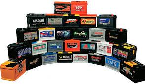 Особенности выбора автомобильного аккумулятора