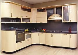 Преимущества использования кухонь из МДФ
