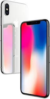 Основные достоинства нового iPhone X