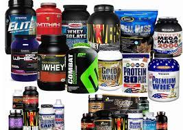 Найбільш затребувані бренди спортивного харчування