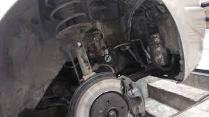 В каких случаях стоит произвести замену колеса компрессора