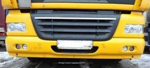 Рекомендации к подготовке грузовика к осенне-зимнему периоду