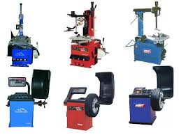Оборудование для шиномонтажа в нашем магазине поможет вам успешно вести свой бизнес