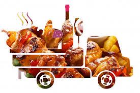 Совершить заказ еды в Киеве очень просто и выгодно, если пользоваться нашими предложениями