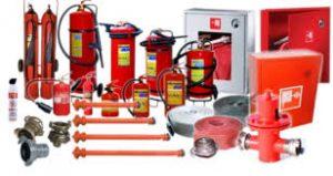 Обеспечьте себя полной защитой купив пожарное оборудование в нашей компании