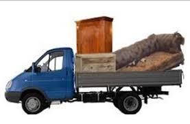 Перевозку мебели доверяйте профессионалам