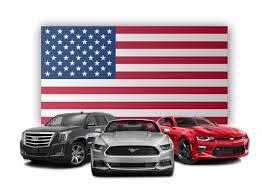 Авто из США: приобретаем самые лучшие машины иностранного производства
