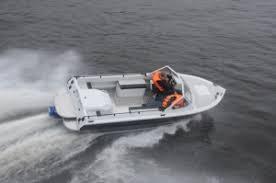 Выбор катера по размеру, мощности и комплектации